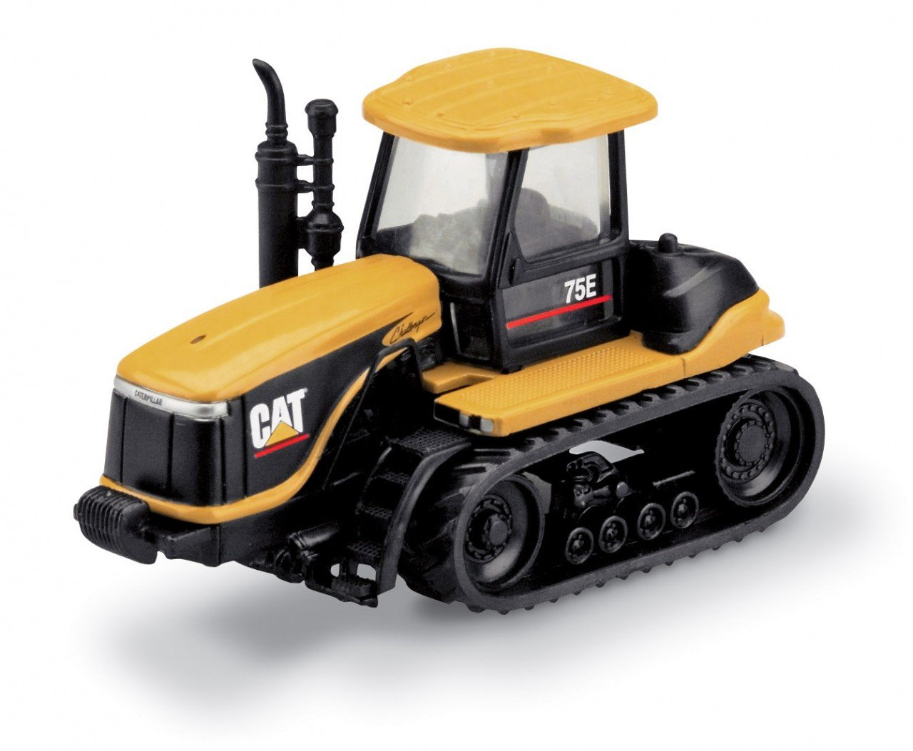 Agricultural Tractors Caterpillar Challenger 75e Service